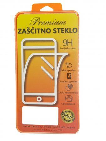 Premium zaščitno steklo za LG K40s, kaljeno - Odprta embalaža