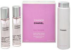 Chanel Chance Eau Tendre - EDT (3 x 20 ml)