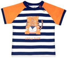 Nini chlapčenské tričko z organickej bavlny
