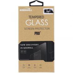 Kisswill zaščitno steklo za LG G8S ThinQ, kaljeno