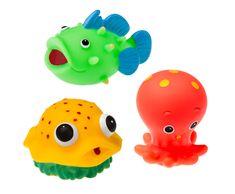 Profibaby 3 mořská zvířátka