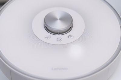 Lenovo T1 White