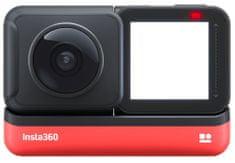 Insta360 One R Twin Edition športna kamera