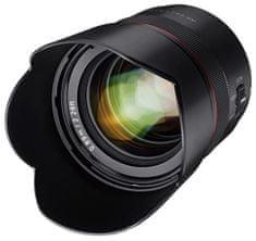 Samyang 75 mm F1,8 AF pro Sony FE