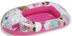 Mondo toys čamac na napuhavanje L.O.L. 112 cm