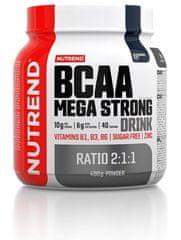 Nutrend BCAA Mega Strong Drink (2:1:1) 400g