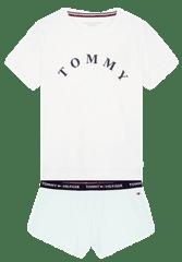 Tommy Hilfiger dámské pyžamo UW0UW02320 Ss Short Set