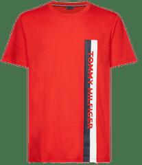 Tommy Hilfiger pánské tričko UM0UM01744 Crew Neck Tee