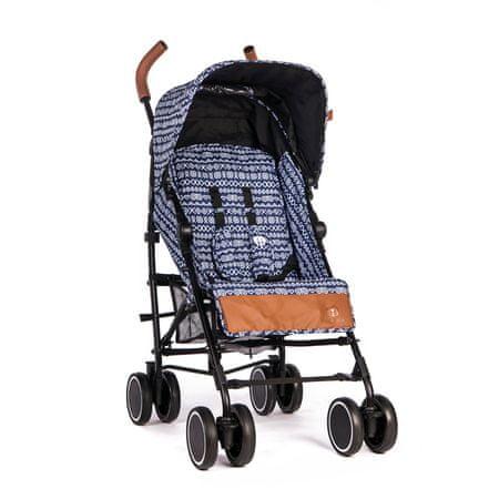 Petite&Mars Športni voziček Easy Heritage Folk 2020
