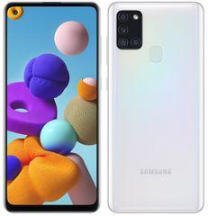 SAMSUNG Galaxy A21s, 3GB/32GB, White