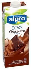 Alpro sójový nápoj s čokoládovou příchutí 1 l