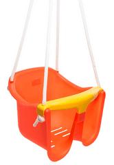 Chemoplast Baby gugalnica, oranžna