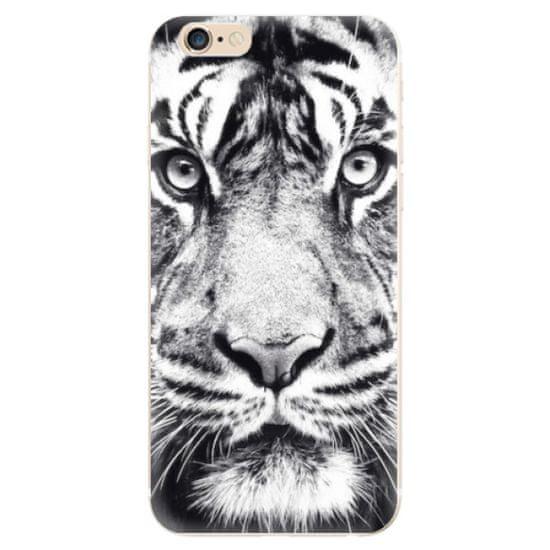 iSaprio Silikónové puzdro - Tiger Face pre Apple iPhone 6