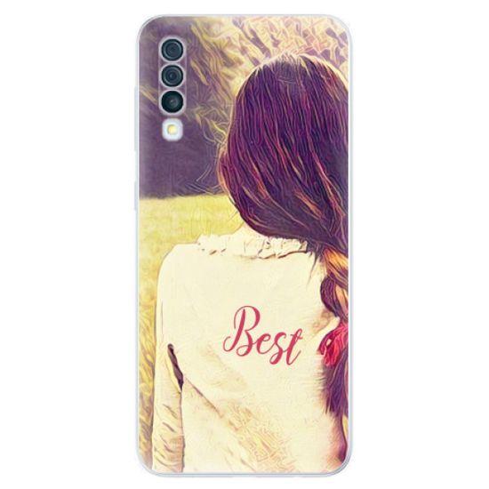iSaprio Silikónové puzdro - BF Best pre Samsung Galaxy A50