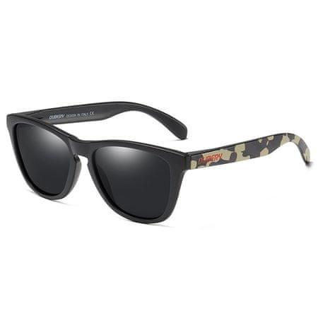 Dubery Mayfield 8 sončna očala, Sand Black / Black
