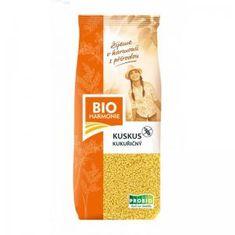 ProBio Bioharmonie Kuskus kukuřičný 375 g