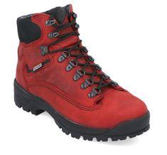 Bighorn Dámská treková obuv Bighorn NEVADA 0722 červená Velikost: 36