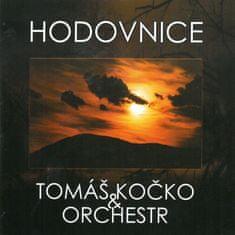 Kočko Tomáš & Orchestr: Hodovnice - CD