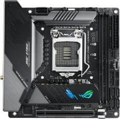 Asus ROG STRIX Z490-I GAMING - Intel Z490