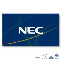 NEC UN552V LED monitor, 139,7 cm (139593)