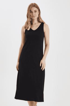 b.young 20808337 Salli ženska obleka, črna, XS