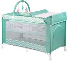 Lorelli Verona 1 Layers Plus potovalna posteljica