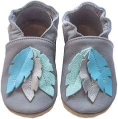baBice cipele za dječake SAFESTEP BA125