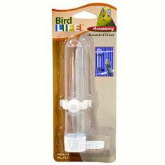 PENN PLAX Műanyag madár itató small 5,7cm x15cm