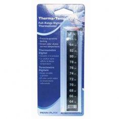 PENN PLAX Teplomer Digital Thermometer 13cm