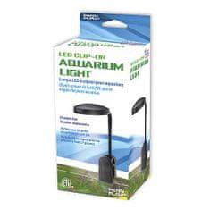 PENN PLAX AKVARIUM LIGHT LED (8 žiaroviek) osvetlenie LED lampa na akvárium