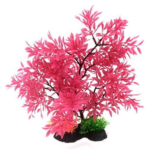PENN PLAX Bonsai Tree ružový 20 cm