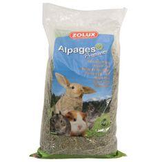 Zolux Alpesi prémium széna 1,5kg