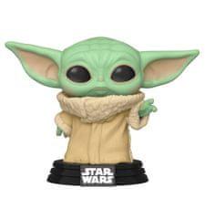 Funko Figurka Star Wars: The Mandalorian - The Child (Funko POP! Star Wars 368)