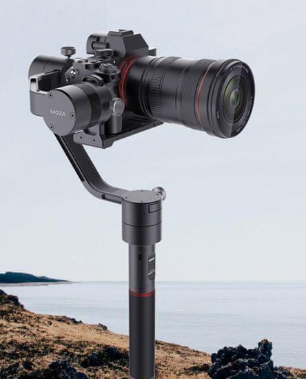 MOZA Air stabilizátor kamery-gimbal