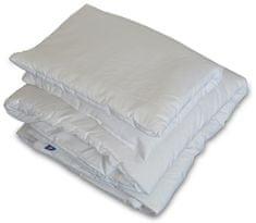 Petite&Mars pernata odeja + vzglavnik za otroško posteljico Goodnight