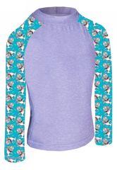 Unuo Chlapčenské funkčné tričko UV 50+ Žralok