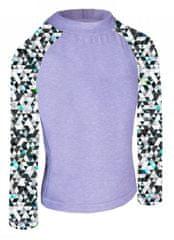 Unuo Chlapčenské funkčné tričko UV 50+ Metricon