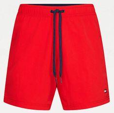 Tommy Hilfiger moške plavalne kratke hlače UM0UM01080 SF Medium Drawstring