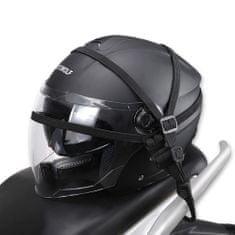 M-Style Gumový držák pro helmu