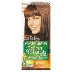 Garnier Garnier Color Naturals Crème dlouhotrvající vyživující barva světlá ledová mahagonová 6.25