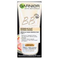 Garnier Skin Naturals BB krém Miracle Skin Perfector 5v1