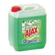 Ajax Floral Fiesta univerzální čistící prostředek s vůní konvalinek 5 l