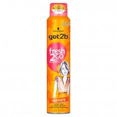 got2b Fresh it Up strukturující suchý šampon 200 ml