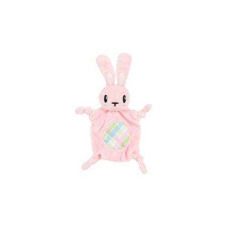 Zolux DOUDOU kényeztető kölyökkutya játék XS 14,5x3x18cm pink