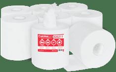 Primasoft Ručník v roli Primasoft MAXI 110, 2-vrstvý, 100% celulóza 1 role