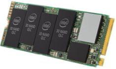 Intel SSD 665p saries, M.2 - 1TB
