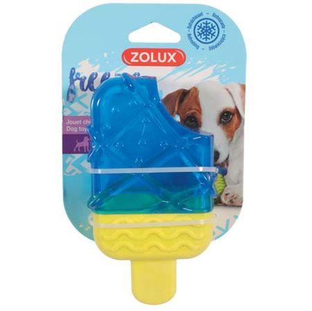 Zolux FREZE jeges kutyajáték jégkrém 14 cm