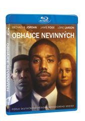 Obhájce nevinných - Blu-ray