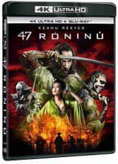 47 róninů (2 disky) - Blu-ray + 4K Ultra HD