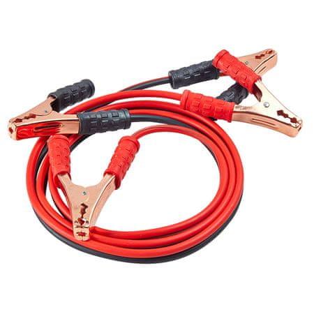 PowerCar vžigalni kabli, 400 A, 1,9 m